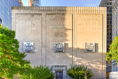 Brooklyn baterii tunel Zdjęcia Royalty Free