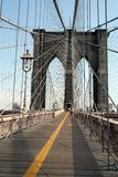 Brooklyn Bridge Stock Photography