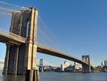 Free Brooklyn Bridge Royalty Free Stock Photos - 18695018