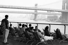 Brooklyn Bridge royalty free stock image
