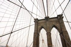 Brooklyn Bridge 3 Royalty Free Stock Photography