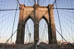 Brooklyn Bridge 4 Stock Photos