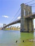 Brooklyn Bridge Royalty Free Stock Photos