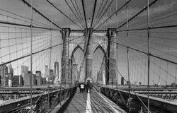 Free Brooklyn Bridge III Stock Photography - 146390842