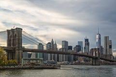 Brooklyn Bridge Stock Photos
