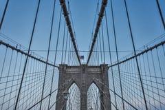 Brooklyn Bridge New York Royalty Free Stock Photos