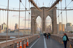:Brooklyn Bridge Stock Photos