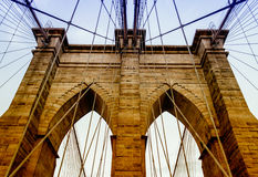 Brooklyn Bridge Stock Photos