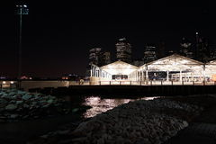Brooklyn Bridge Park 62 Stock Photo