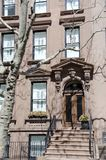 Brooklyn Brownstone Royalty Free Stock Images