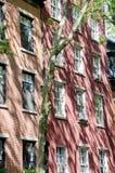 Brooklyn Buildings Royalty Free Stock Photos