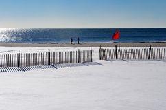 Brooklyn, Coney Island, NYC, U.S.A. fotografia stock