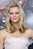 Brooklyn Decker Stock Image