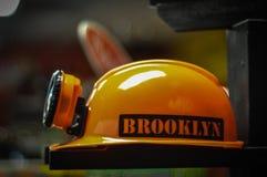 Brooklyn die GLB werken Royalty-vrije Stock Fotografie