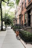 Brooklyn Heights Stock Images