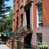 Brooklyn Heights Stock Photography