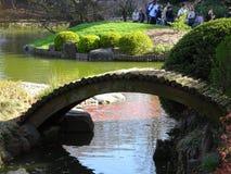 Brooklyn jardin botanique partie 29 en avril 2016 Image stock