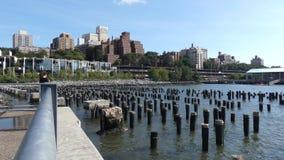 Brooklyn linia horyzontu zbiory