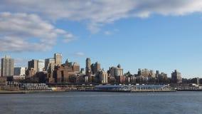 Brooklyn linia horyzontu zbiory wideo