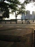 brooklyn Manhattan, fotografia royalty free