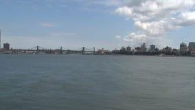 Brooklyn most nowego jorku zdjęcie wideo