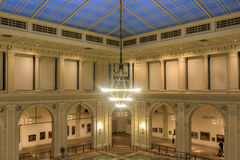 Brooklyn-Museum Lizenzfreie Stockfotos