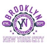 Brooklyn New York City Photographie stock libre de droits