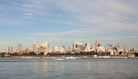 Brooklyn Skyline Stock Images