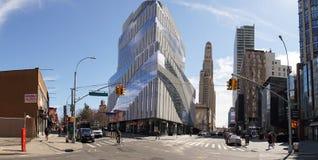 Brooklyn Skyscraper in New York City. Stock Photography