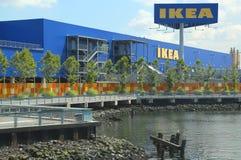 Brooklyns IKEA stormarknad Royaltyfri Bild