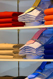Brooks Brothers  clothes Royalty Free Stock Image