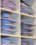Brooks Brothers-Hemden stockbild