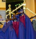Brooks Brothers  jackets Royalty Free Stock Photos