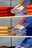 Brooks Brothers-Kleidung lizenzfreies stockbild