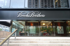 Brooks Brothers Royalty Free Stock Images