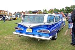 Brookwood Chevrolet Impala Стоковые Фото