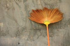 broom стена Стоковые Фото