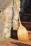 Broom Stock Photos