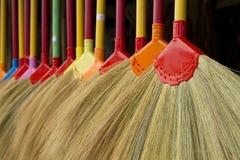 Broom Royalty Free Stock Image