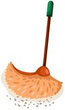 Broom Royalty Free Stock Images