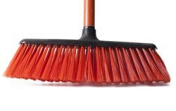 Broom. Royalty Free Stock Photography