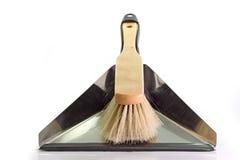 Broom Royalty Free Stock Photography