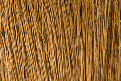 Broom. Background, abstract. Royalty Free Stock Images
