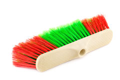 Broom Royalty Free Stock Photos
