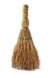 broom gospodarstwa domowego mały Zdjęcie Stock
