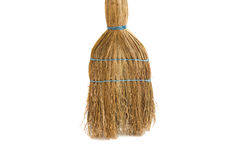 Broom isolated Stock Photos