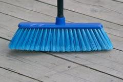 Broom objects Royalty Free Stock Photo