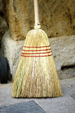 Broom Royalty Free Stock Photos