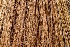 Broom Straw Royalty Free Stock Photos