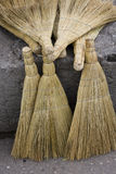 Broom straw Royalty Free Stock Photography